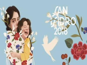 Fiestas de San Isidro 2018 en los distritos de Madrid | Del 11 al 15/05/2018 | Cartel