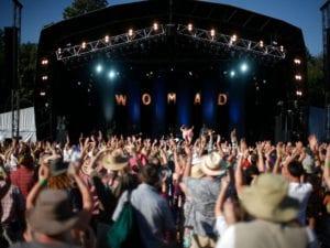 Madrid y las Ciudades Patrimonio presentan su oferta turística y cultural 2018 | Festival WOMAD | Cáceres | Extremadura