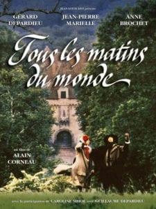 Cine de verano vuelve a la Casa Museo Lope de Vega | Miércoles de julio | Barrio de las Letras | Madrid | 'Todas las mañanas del mundo de Alain Corneau