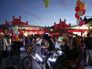 Cine al aire libre en La Plaza de Verano de Matadero Madrid | Arganzuela - Madrid