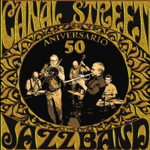 Conciertos julio 2018 Bogui Jazz | Madrid | 'Momentos Alhambra Jazz' | Canal Street Jazz Band | '50º Aniversario'