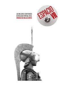 Espacio VR del Círculo de Bellas Artes de Madrid | 1ª experiencia de cine virtual en España