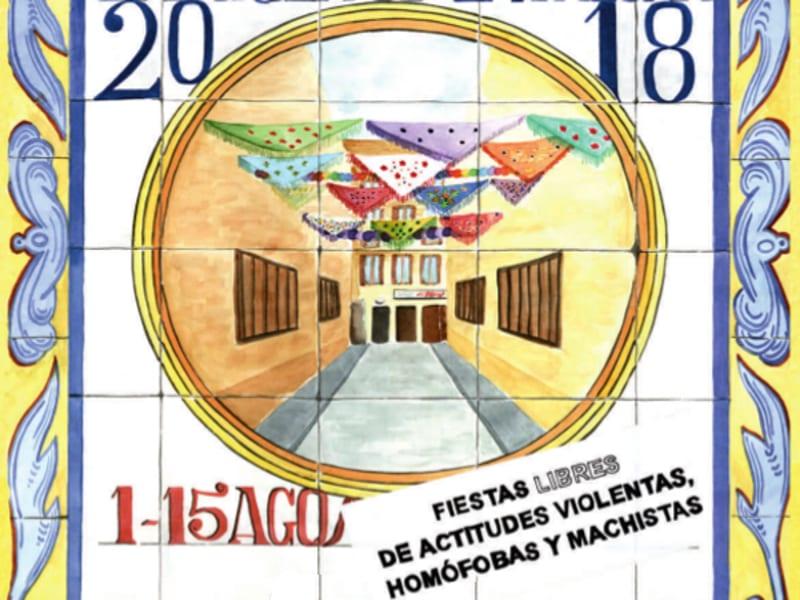 FIESTAS DE LA PALOMA 2018: programación
