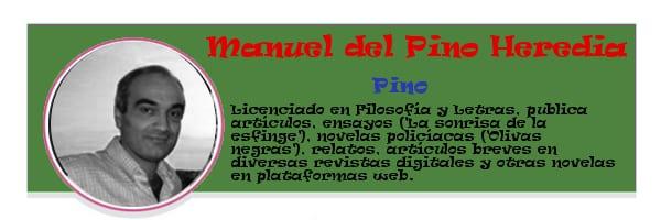 Perfil colaboradores PqHdM | Manuel del Pino Heredia | Pino