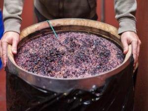 MalaUva | Feria del Vino Natural | 100 vinos naturales en Lavapiés | 27/10/2018 | La Canibal de Lavapiés | Madrid | Proceso de fermentación natural