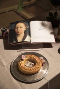 El Thyssen en el plato | Arte y cocina | Museo Nacional Thyssen-Bornemisza | Madrid | Sura Ascaso | Catalina de Aragón (hacia 1496) | Juan de Flandes