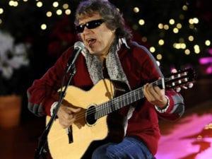 Feliz Navidad, próspero año y felicidad | José Feliciano