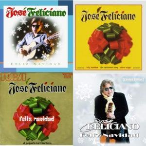 Feliz Navidad, próspero año y felicidad | José Feliciano | Discos