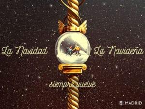 La Navideña 2018 | Feria Internacional de las Culturas | Matadero Madrid | 14-23/12/2018 | La Navideña siempre vuelve