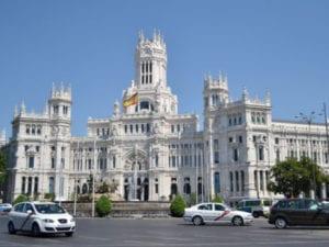 Palacio de Cibeles cumple 100 años | 1919-2019 | Retiro | Madrid
