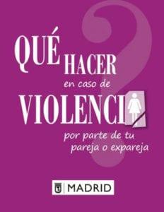 Nuevo Centro de Atención para víctimas de violencia de género | CAPSEM | Ayuntamiento de Madrid