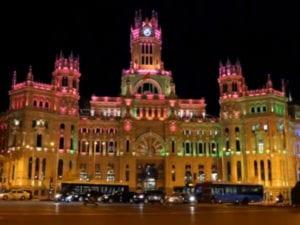Palacio de Cibeles 100 Años | Vídeo Cicerone Plus | 14/03/2019 | Plaza de Cibeles | Retiro | Madrid